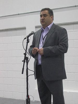 Len Duvall - Len Duvall speaking in Excel in 2008