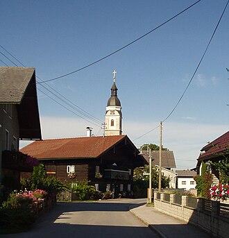 Lengau - Image: Lengau