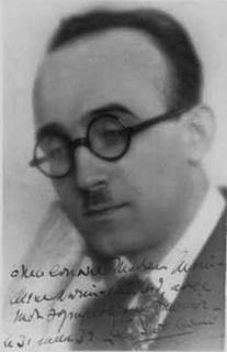 Léo-Pol Morin Pianist and composer