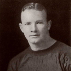 Red Bethea - Bethea from 1931 Seminole yearbook
