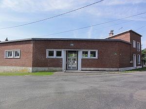 Les Autels - The Rural Hall