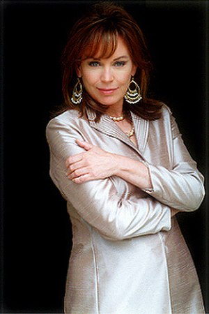 Lesley-Anne Down - Lesley-Anne Down in 2008