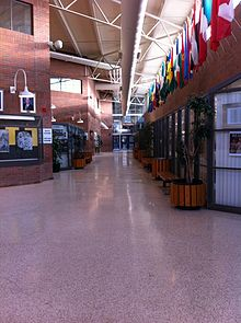 Lester B  Pearson Collegiate Institute - Wikipedia