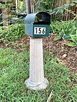 Letter boxes in Corinda, Queensland, Australia 156.jpg