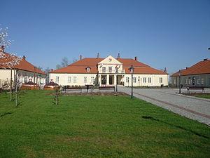 Leżajsk - Image: Lezajsk, muzeum