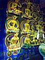 Lhalung - gilded wooden figures.jpg
