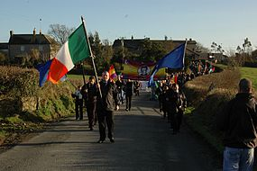 Liam Mellows Commemoration 2011.jpg