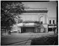 Liberty Theater, 801 Fifth Avenue, New Kensington, Westmoreland County, PA HABS PA,65-NEKEN,4-1.tif
