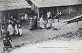 Libreville (Gabon)-Scène de tam-tam.jpg