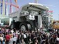 Liebherr Dumper front Bauma 2004.jpg