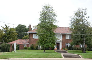 Lightle House (605 Race Avenue, Searcy, Arkansas)