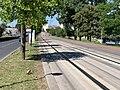 Ligne 5 Tramway Avenue Division Leclerc Sarcelles 2.jpg