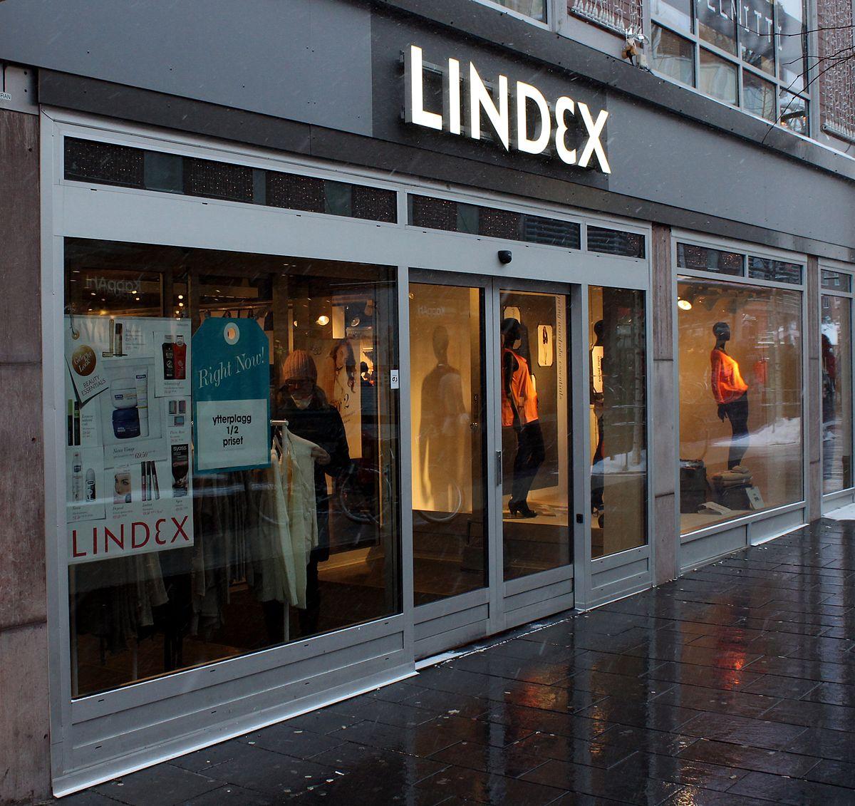 lindex – wikipedia