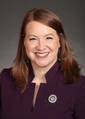 Lindsay James - Official Portrait - 88th GA.png