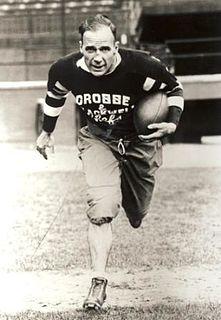 Lionel Conacher Canadian athlete and politician