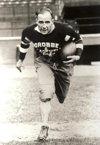 Lionel Conacher Award - Named Canada's male athlete of the half-century in 1950, Lionel Conacher won both the Grey Cup and Stanley Cup during his career as well as championships in baseball, lacrosse and boxing.