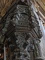 Lisboa, Igreja de Santa Maria de Belém, púlpito, detalhe.jpg