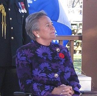 Lise Thibault Canadian civil servant