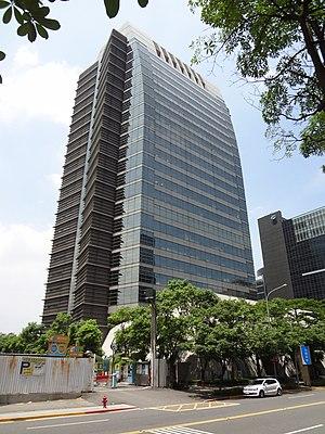 Lite-On - Lite-On Technology Building (光寶科技大樓)