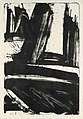 Litho -1 (Waves -1) by Willem de Kooning, 1960.JPG