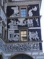 Litoměřice - Mírové náměstí - Renaissance III.jpg