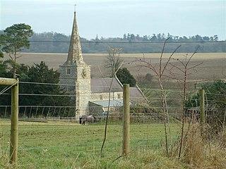 Little Bedwyn Human settlement in England