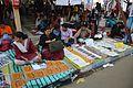 Little Magazine Stalls - 41st International Kolkata Book Fair - Milan Mela Complex - Kolkata 2017-02-04 5044.JPG
