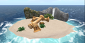 Little island, Second Life.png