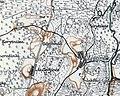Liutynsk, 1917, map.jpg