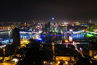 Liuzhou city night photo.JPG