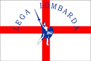 Lega Lombarda - Image: Ln ll