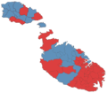 Local councils by political party as of 2015.png