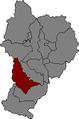 Localització de Sort al Pallars Sobirà.png