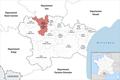 Locator map of Kanton La Malpère à la Montagne Noire 2019.png