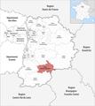 Locator map of Kanton Montereau-Fault-Yonne 2019.png