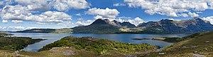 Loch Torridon - Image: Loch Torridon, Scotland