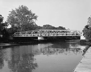 Locke Avenue Bridge