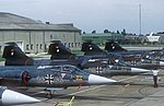Lockheed (MBB) F-104G Starfighter, Germany - Navy AN0663731.jpg