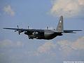 Lockheed C-130E Hercules Reg 1501 (6008085947).jpg