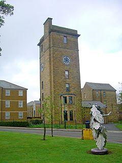 Lodge Moor Hospital Hospital in Lodge Moor