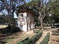 Lodi Garden Mosque, a heritage building in the Lodi Garden 07.jpg