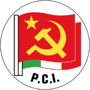 Logo Italian Communist Party