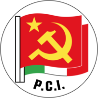 Image illustrative de l'article Parti communiste italien