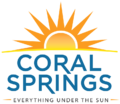 Logo of Coral Springs, Florida.png