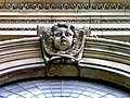 London - St Paul's Cathedral - Wings and Curls.jpg