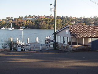 Longueville, New South Wales Suburb of Sydney, New South Wales, Australia