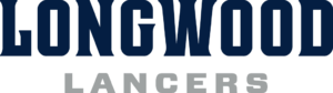 Longwood Lancers men's basketball - Image: Longwood Lancers Wordmark (2014)