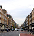 Looking south along Gloucester Place, London W1 - geograph.org.uk - 1609803.jpg