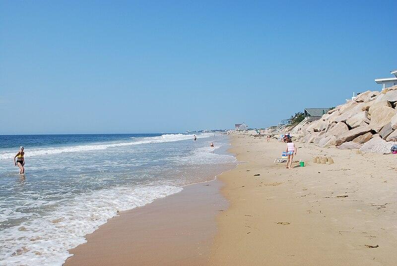 Rhode Island State Beaches