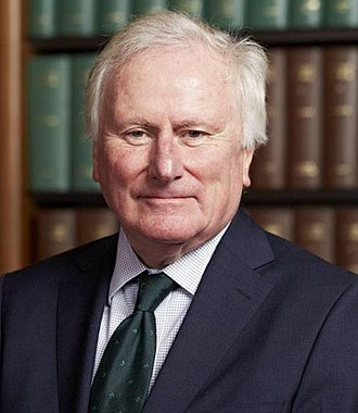 Judges of the Supreme Court of the United Kingdom - Image: Lord Kerr (cropped)